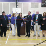 Expanded Swanton schools celebrated