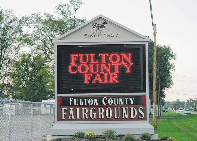 Inspirational music will be among the offerings at this year's Fulton County Fair.