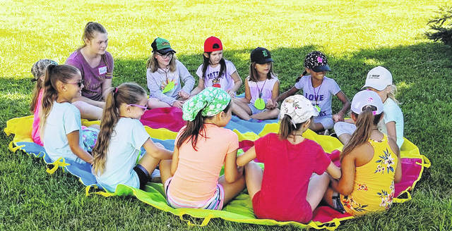 Girl Scouts of the USA has seen 100 new members in Fulton County over the past two years.