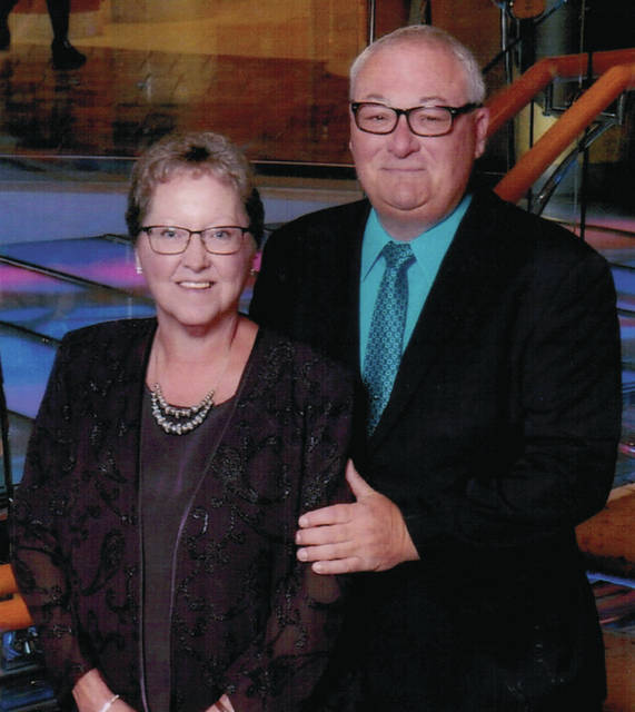 The community is invited to an open house at Shiloh Christian Union Church in honor of Pastor Chuck Whitmire. Whitmire and his wife, Anita, have been at Shiloh for 25 years. The open house is Sunday, Sept. 30 from 2-4 p.m. in their Fellowship Hall, 2100 County Road 5, Delta.