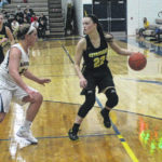 Defensive intensity a strength for Viking girls