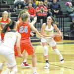 Jamie Schmeltz, Eastwood drop Vikings 62-44