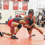 Swanton wrestling drops two league matches
