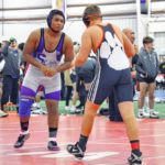 Dogs have mixed results at Fricker's Duals