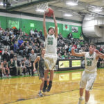 Vikings maintain NWOAL co-lead with win over Delta
