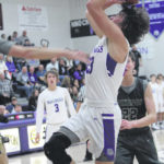 Vikings avoid upset at Swanton