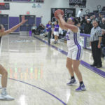 Swanton girls basketball drops league opener to Archbold