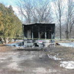 Swanton Township fires classified as arson