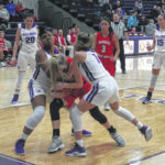 Dogs stifled by Indians in loss