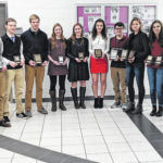 SHS students dominate regional contest