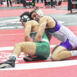 Swanton's Ryan Marvin notches fifth place finish