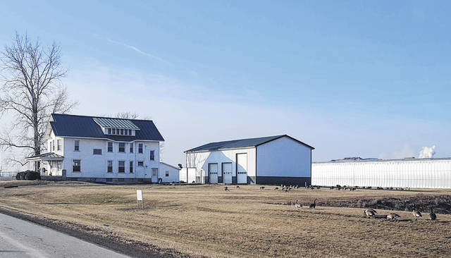 The Delta Zoning Board of Appeals approved housing on the NatureFresh Farms site with five stipulations.