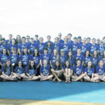 Swanton choir performs on cruise
