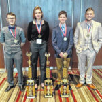 Swanton students qualify for BPA Nationals