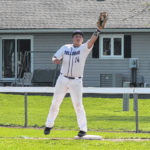Dogs limit Panthers for Northwest Ohio Athletic League baseball win