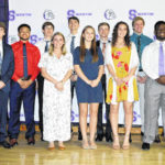 Multi-sport senior athletes awarded