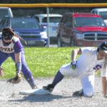 Bulldogs top previously unbeaten Patrick Henry in softball