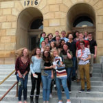 SHS students tour Federal Courthouse