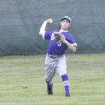 Bulldogs bounced from baseball tournament