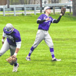 Swanton baseball takes league makeup with Patrick Henry