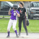 Bulldog softball tops Liberty Center in opener of sectional tournament