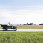Governor fields farmers' concerns