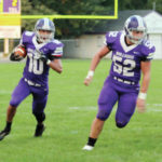 Swanton stays in Region 18 for football