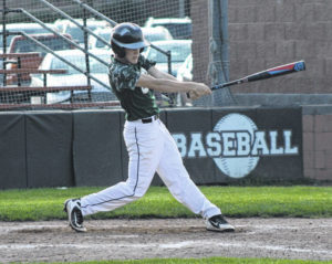 Evergreen's RJ Shunck, Mason Henricks outduel Wauseon's Brady Thomas in ACME baseball, 2-1