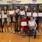 SMS students recognized