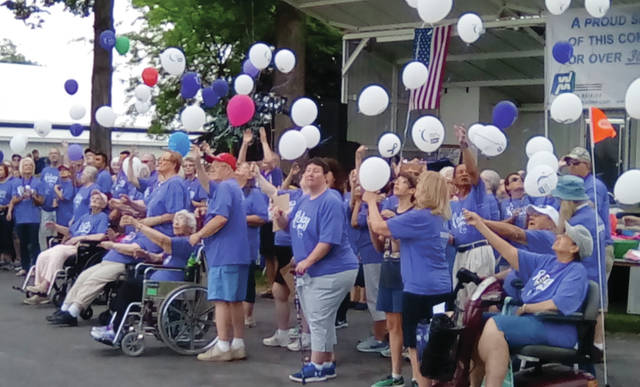 The 2018 Fulton County Relay for Life event raised over $114,000.