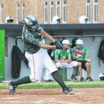Vikings thwart Panthers in ACME baseball, 9-1