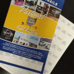 Passport promotion showcases Fulton Co. attractions