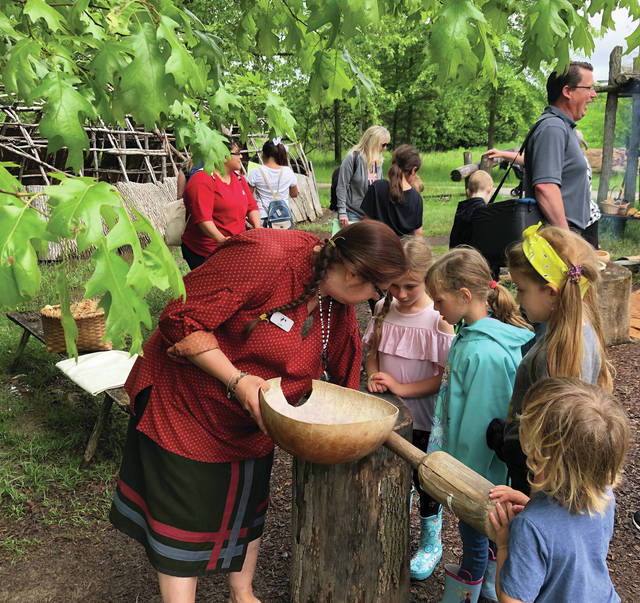 On July 20, Lucas County residents get free admission to Sauder Village in Archbold.