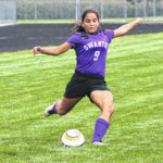 Dogs aim for top of Northwest Ohio Athletic League in girls soccer