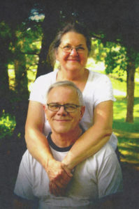 Gary and Gail Phipps named grand marshals