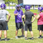 Ohio High School Athletic Association fall sports practices kicked off Aug. 1