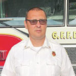 Swanton firefighter hired as Gorham-Fayette chief