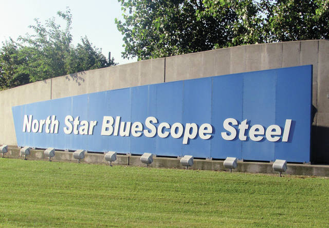 North Star Bluescope Steel in Delta will receive a 700M addition, to be operational by 2021.