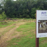 FitPark Ride opens for cyclists