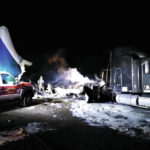 Two die in area plane crash