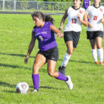 Girls honored by Northwest Ohio Scholastic Soccer Coaches Association