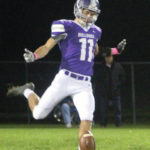 Swanton's Keith, Hensley named all-district