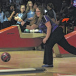 Swanton girls fifth at sectional bowling
