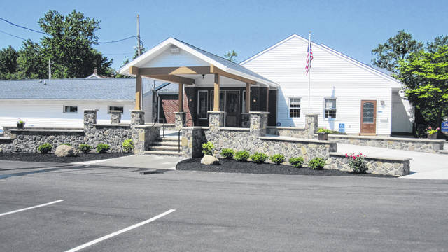 The COVID-19 pandemic has forced a change in funeral services around the country, including those at Weigel Funeral Home in Swanton.