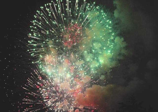 Swanton Village Council voted May 26 to cancel this year's Independence Day fireworks.