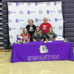 Bergman twins sign with Grace College