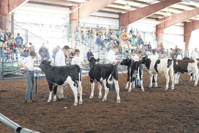 The Fulton County Fair Board voted last week to only hold the Junior Fair this year. Some details still need to be worked out.