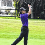 Swanton golf team opens season