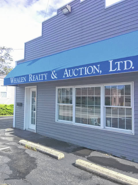 Whalen Realty and Auction in Wauseon is among the area companies suffering a shortage of homes to show prospective buyers.