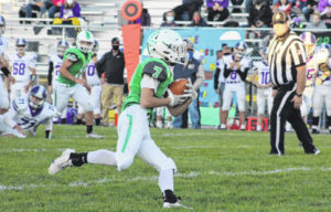 Panthers win back Iron Kettle